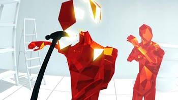 Screenshot4 - SUPERHOT VR
