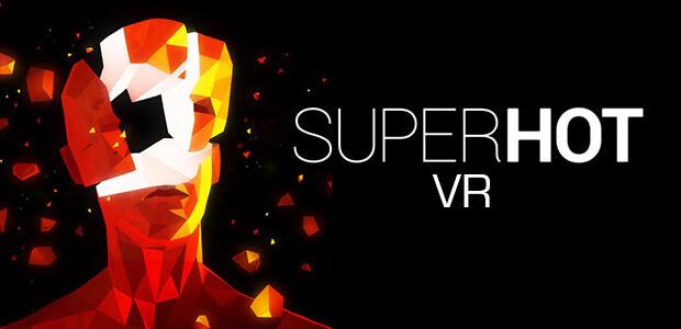 SUPERHOT VR - Cover / Packshot