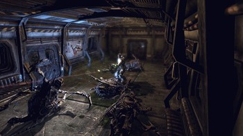 Screenshot2 - Alien Breed 2: Assault