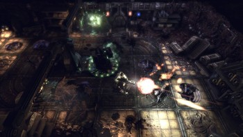Screenshot5 - Alien Breed 2: Assault