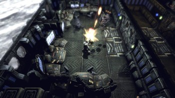 Screenshot6 - Alien Breed 2: Assault