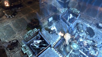 Screenshot8 - Alien Breed 2: Assault