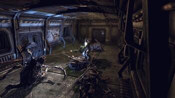 Screenshot2 - Alien Breed 2: Assault