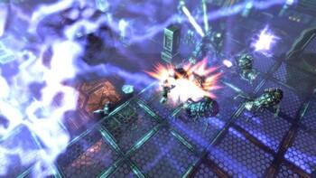 Screenshot3 - Alien Breed 2: Assault