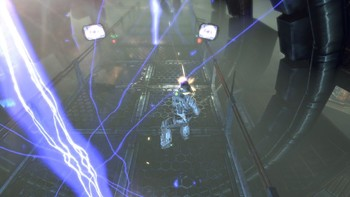 Screenshot4 - Alien Breed 2: Assault