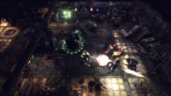 Screenshot5 - Alien Breed 2: Assault
