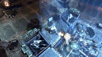 Screenshot8 - Alien Breed 2: Assault