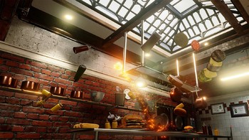 Screenshot4 - Dangerous Golf