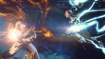 Screenshot2 - Ultimate Marvel vs. Capcom 3