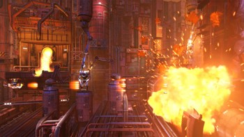 Screenshot10 - Sine Mora EX