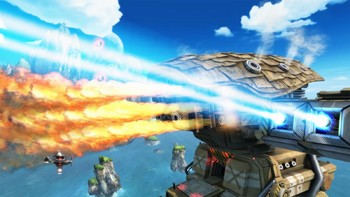 Screenshot4 - Sine Mora EX