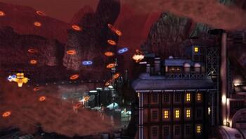 Screenshot3 - Sine Mora EX