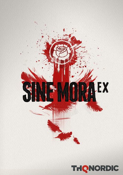 Sine Mora EX - Cover