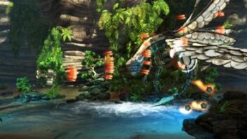 Screenshot5 - Sine Mora EX