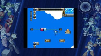Screenshot3 - Mega Man Legacy Collection 2