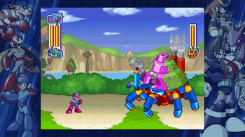 Screenshot4 - Mega Man Legacy Collection 2
