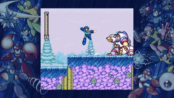 Screenshot7 - Mega Man Legacy Collection 2