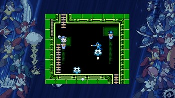 Screenshot9 - Mega Man Legacy Collection 2