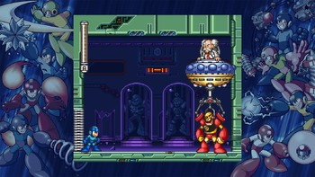 Screenshot1 - Mega Man Legacy Collection 2