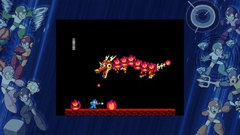 Screenshot5 - Mega Man Legacy Collection 2