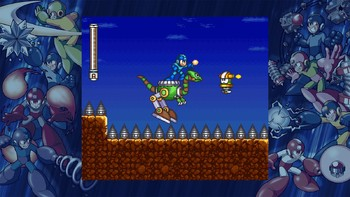 Screenshot2 - Mega Man Legacy Collection 2
