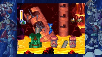 Screenshot6 - Mega Man Legacy Collection 2