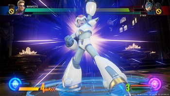 Screenshot11 - Marvel vs. Capcom: Infinite