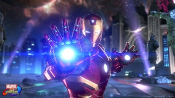 Screenshot2 - Marvel vs. Capcom: Infinite