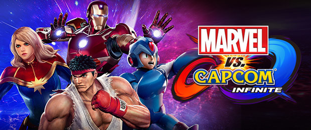 Marvel vs. Capcom: Infinite - Gameplay Trailer 5