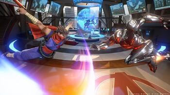 Screenshot7 - Marvel vs. Capcom: Infinite - Deluxe Edition