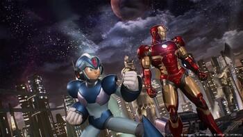 Screenshot8 - Marvel vs. Capcom: Infinite - Deluxe Edition