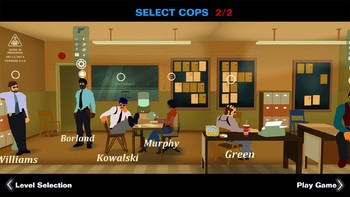 Screenshot5 - LA Cops