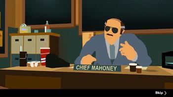 Screenshot4 - LA Cops