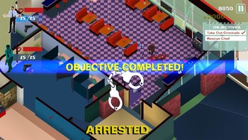 Screenshot6 - LA Cops