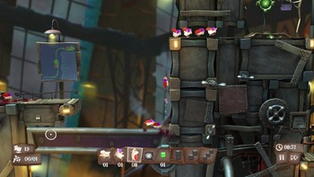 Screenshot1 - Flockers