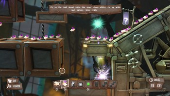 Screenshot4 - Flockers