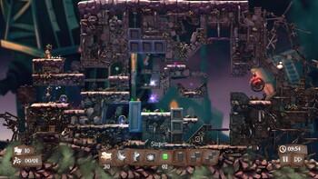 Screenshot3 - Flockers