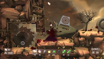 Screenshot5 - Flockers