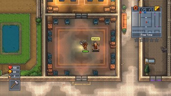 Screenshot2 - The Escapists 2