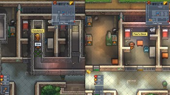 Screenshot5 - The Escapists 2