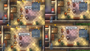 Screenshot6 - The Escapists 2