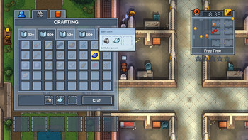 Screenshot1 - The Escapists 2 - Season Pass