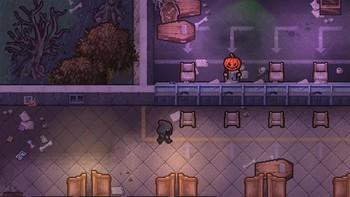 Screenshot1 - The Escapists 2 - Wicked Ward