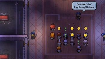 Screenshot6 - The Escapists 2 - Wicked Ward