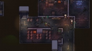 Screenshot2 - The Escapists 2 - Dungeons and Duct Tape