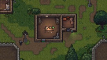 Screenshot6 - The Escapists 2 - Dungeons and Duct Tape