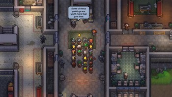 Screenshot8 - The Escapists 2 - Dungeons and Duct Tape