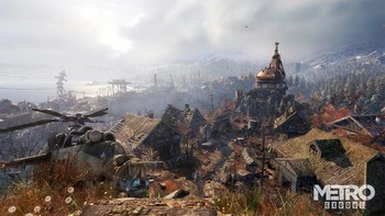 Screenshot5 - Metro Exodus