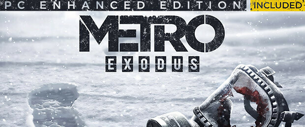 Metro Exodus now launching February 15th, 4k Title Opening Released