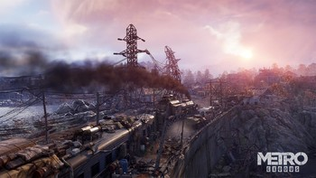 Screenshot7 - Metro Exodus
